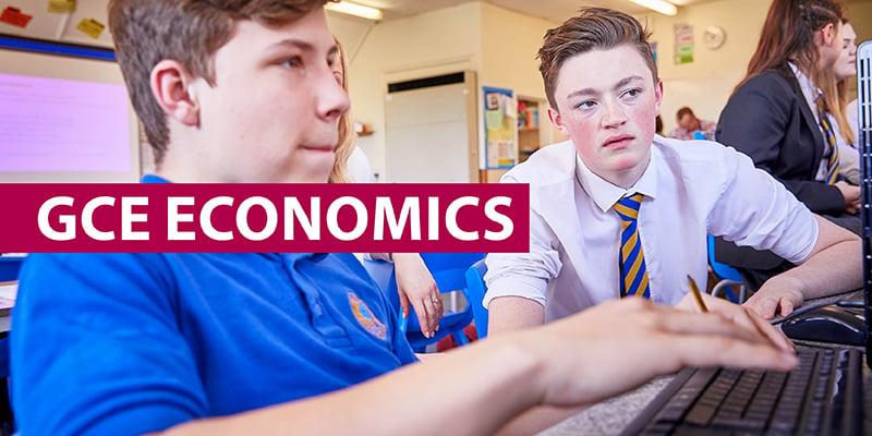 GCE Economics