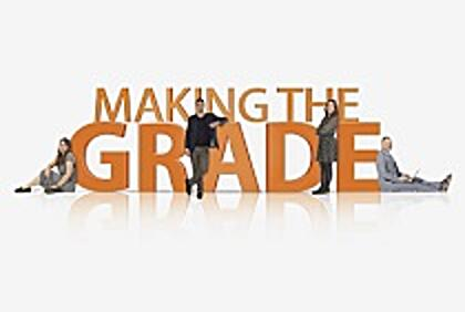 Making the Grade for Creative iMedia and Info Tech