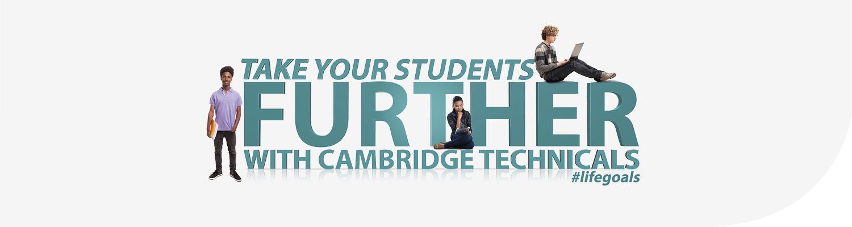 Move to Cambridge Technicals