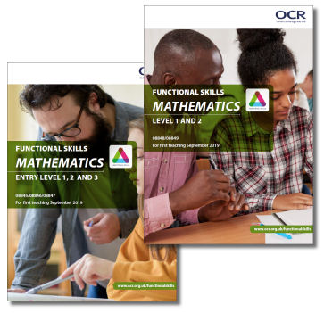 Functional Skills Maths