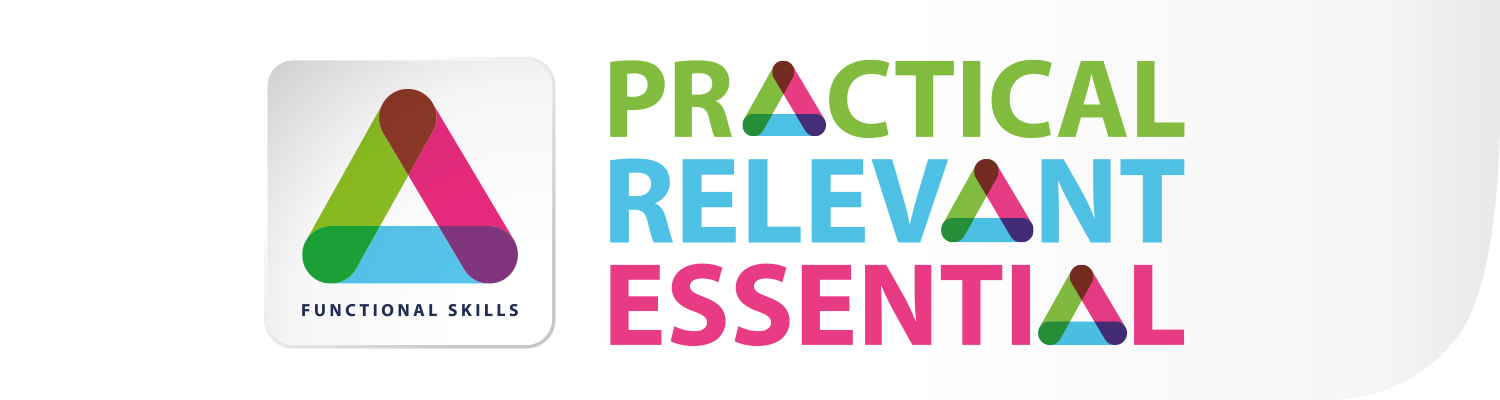 NEW OCR Functional Skills qualifications