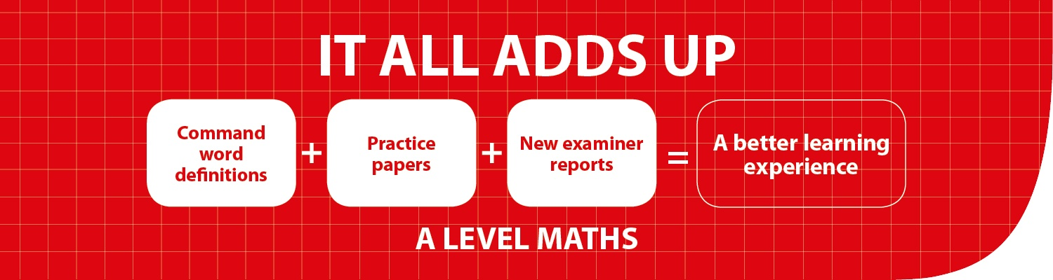 OCR A Level maths - It all adds up
