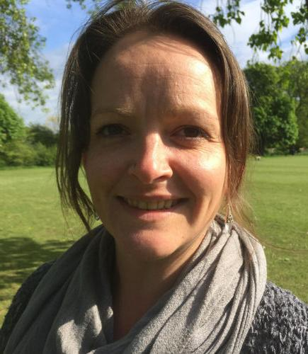 Jenny Griffiths, Marine Conservation Society