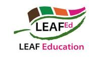 Leaf Education logo