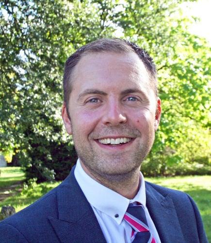 Carl Edwards, Director, Leaf Education