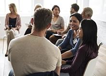 Teacher Panel discussion